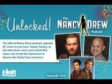 Unlocked! The Nancy Drew Podcast Episode 020