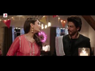 Raula – Shah Rukh Khan   Anushka Sharma   Pritam   Diljit Dosanjh   Latest Hit 2017