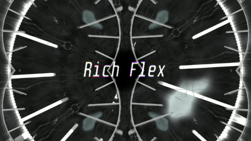 Drip Tremor - Rich Flex
