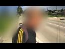 Школьник снял видео, из-за которого его объявили в розыск