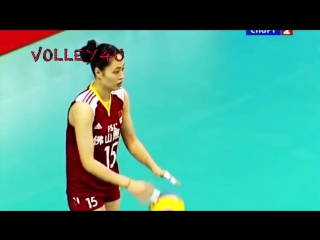 The WORST referee calls in the history of volleyball. Referee fails.