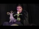 Кукольный спектакль Маленький принц
