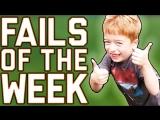 The Slide of Doom: Fails of the Week || FailArmy