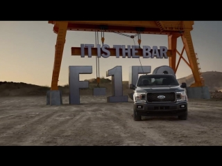 The New 2018 F-150 Rewrites the Truck Laws - F-150 - Ford