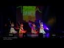 ТД Арабский Вальс Tequila Dance Studio.Отчётный концерт Танцы_в_большом_городе 03.02.2018