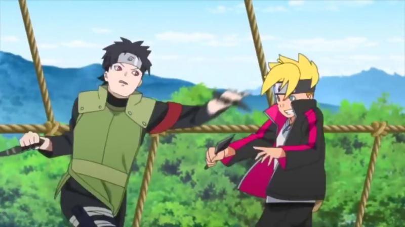Boruto Naruto Next Generations「AMV」 Heart of War