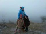 Отдых#природа#лес#рыбалка#туман...