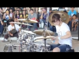 Maroon 5 _Moves Like Jagger_cover