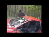 Яша Боярский - Я в Германии у тёти (клип)