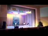Танец на конкурсе «Берега талантов» в Таганроге для детей 6-12 лет