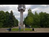 Митинг в Рыбинске 12.06.17