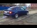 Audi a4 b5 1uz-fe