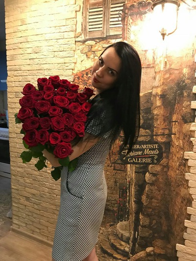 Татьяна Рангаева(мишутова)