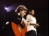 Kathleen Battle And Christopher Parkening.  Ave Maria... 1987г