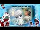 ❄ Дорогой мой человек с Рождеством Христовым ❄