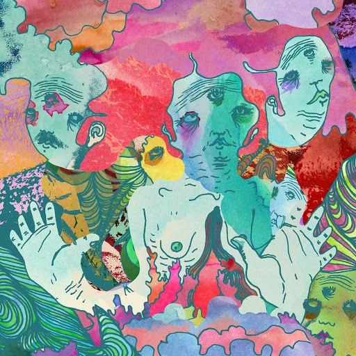 Portugal. The Man альбом The Satanic Satanist