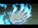 клип синий экзорцист