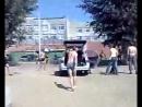 Обдолбанный Черновецкий ( Мер Киева)танцует ТEКТОНИК)))