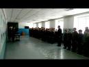 Поздравления генералов с 23.02