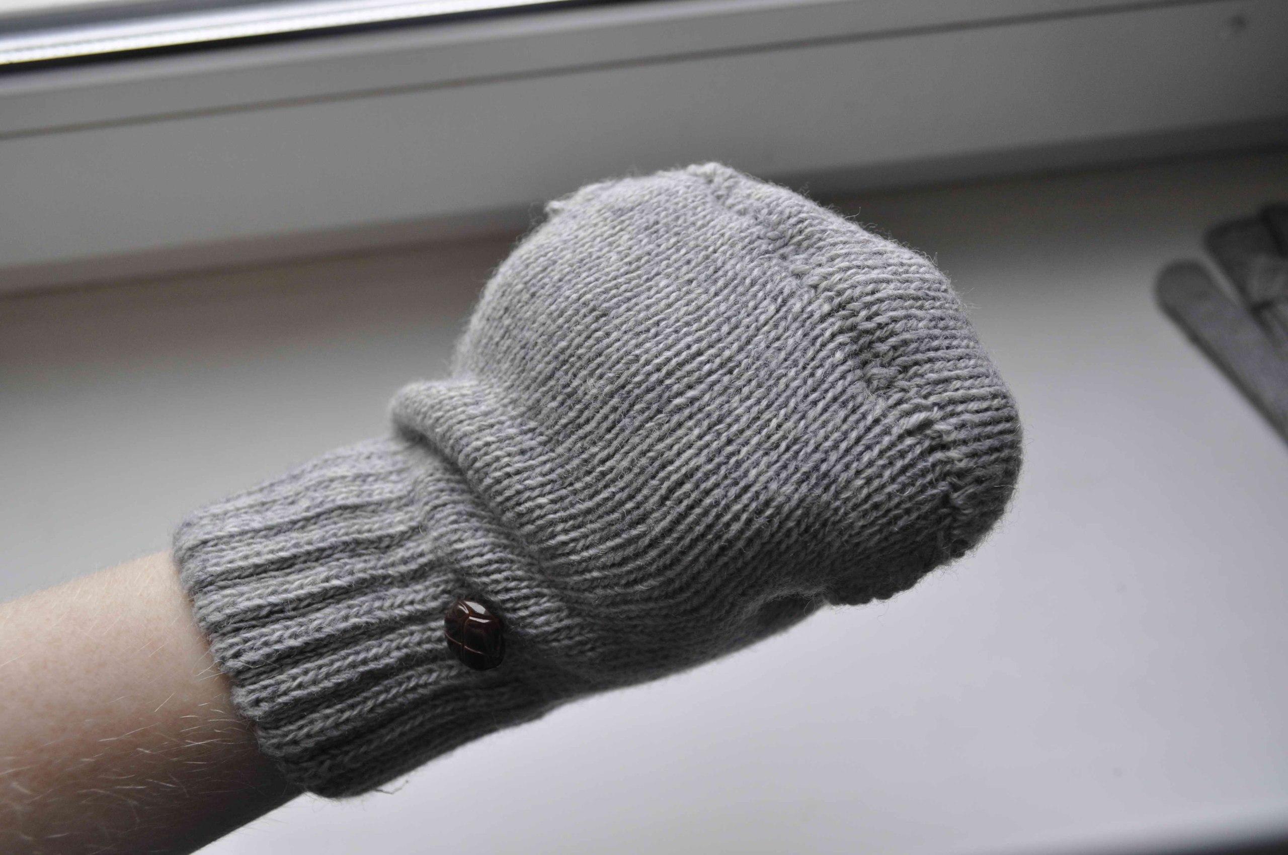 Отличные перчатки