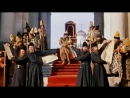 Фрагмент из фильма Женитьба Бальзаминова