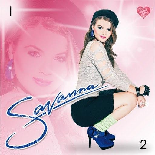 Savanna альбом I Love 2