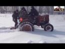Трактористы __ АвтоСтрасть
