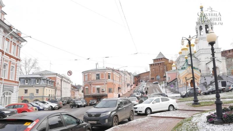 Новый экскурсионный маршрут «Босяцкая Миллионка» презентовали в Нижнем Новгороде
