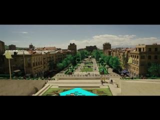 ERRI - Armenia (Армения) Official Music Video Full HD Эрри Eri 2014 Эри .mp4