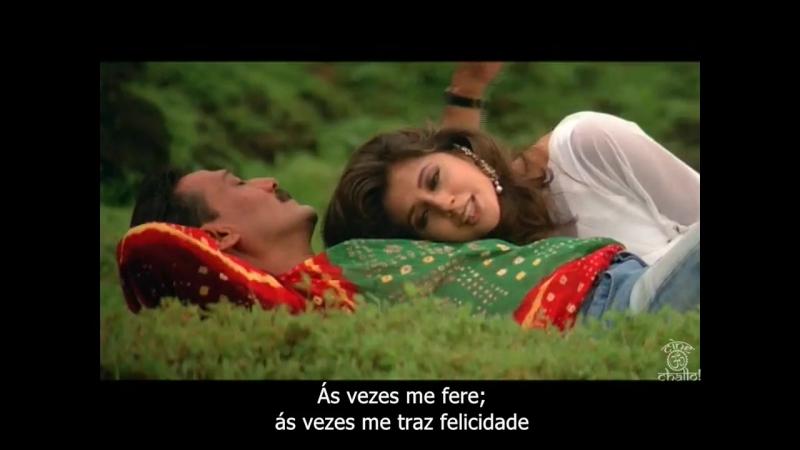 Pyar Ye Jaane Kaisa - Rangeela (1995) - Cinechallo