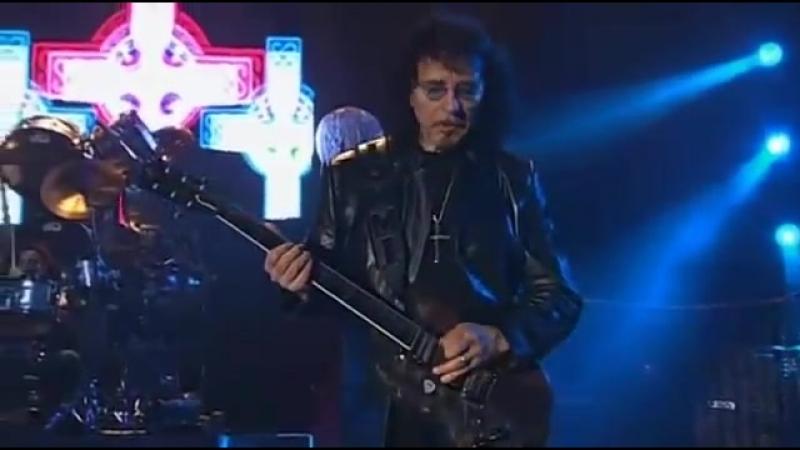 Tony Iommi - Heaven And Hell Solo 2009