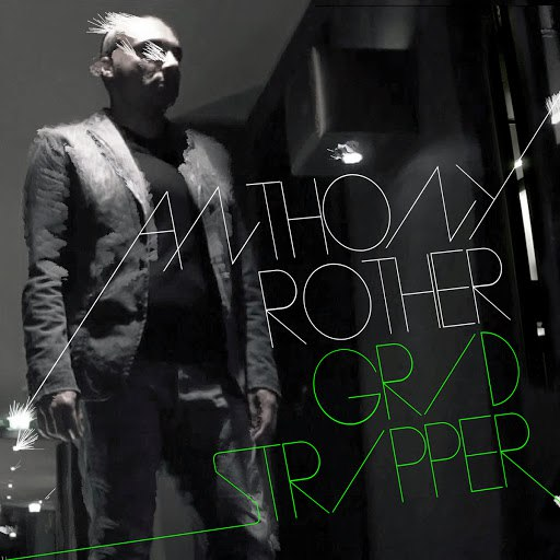 Anthony Rother альбом Grid Stripper / Ape Machine