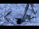 Очередная яма в Колывани