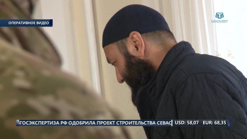 В Крыму ФСБ пресекла деятельность подпольной ячейки «Хизб ут-Тахрир»