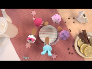 047. Малышарики - Печенье