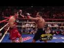 Antonio Margarito vs Shane Mosley knock down