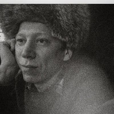 Денис Спиридонов