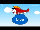 Colors_Learning_for_Kids_Little_Fly___