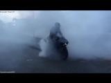 Kawasaki NINJA H2 VS. Suzuki GSX-R 1300 Hayabusa _ 0 - 335km_h _ rev limiter