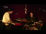 Mark Guiliana Beat Music - Live at Zinc Bar, New York 2014