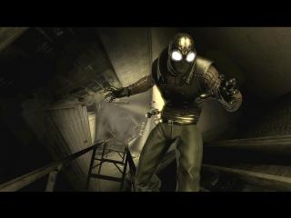 Spider Dimensions - The Best Noir He is Gonna Get (Spider-man Noir)