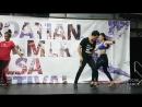 Latin Soul Dancers - ShinesPW   13th Croatian Summer Salsa Festival, Rovinj 2017