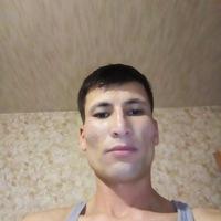 Gar Khudoyarov