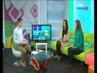 Маргарита Терехова и Татьяна Кузнецова о конкурсе педотрядов и не только