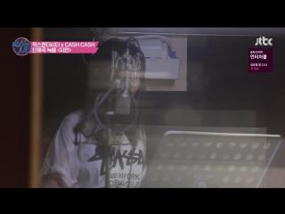 171123 Jimin @ JTBC 'Mix And The City' Ep.2