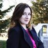 Svetlana Cheresh