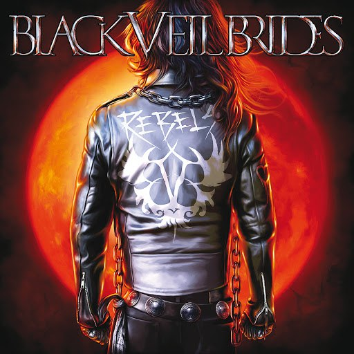 Black Veil Brides альбом Rebels