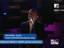 Chester Bennington Feat. Julien-K - Let Down (Live @ 2005.09.10 - ReAct Now: Music Relief)