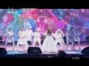 Анна Плетнёва «Винтаж» – Белая (Праздник для всех влюбленных на МУЗ-ТВ в Кремле 2018)