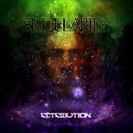 Singularity альбом Retribution